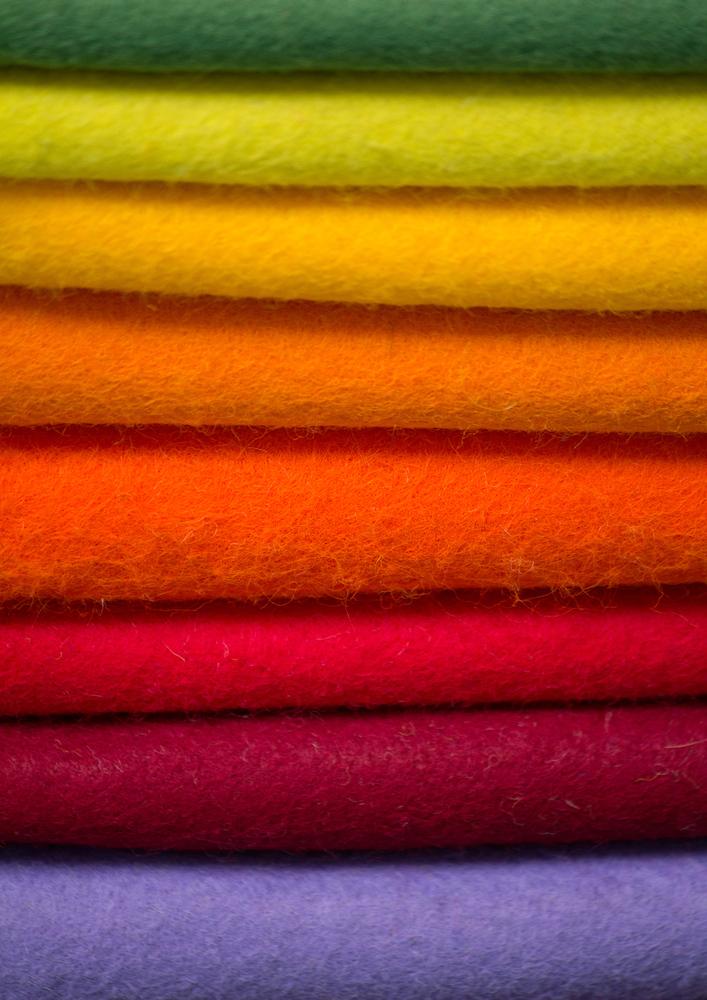filz und farbe