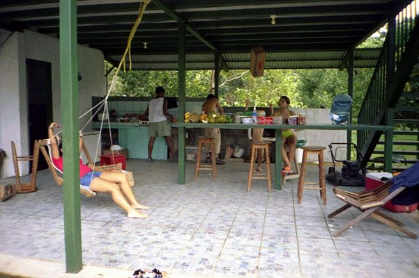 fin de semana en guanacaste en costa rica