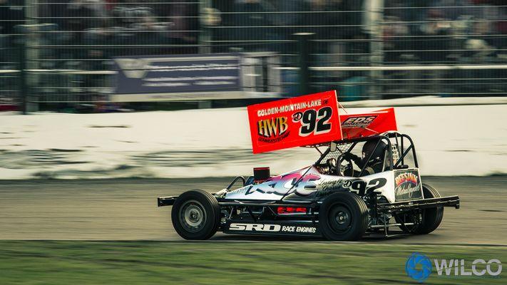 Final Stockcar F2 Race
