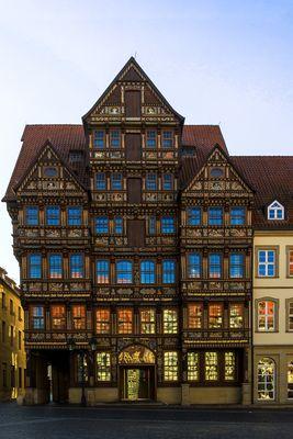 Finanzzentrum ( Sparkasse ) Hildesheim