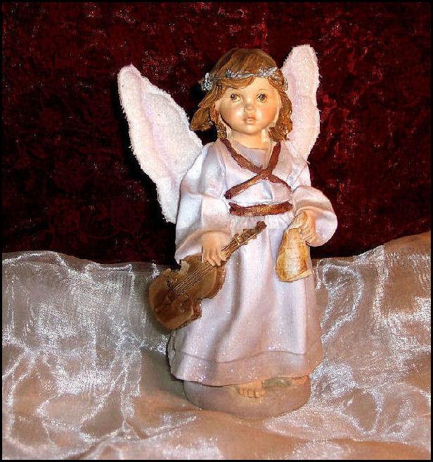 finde deinen Engel