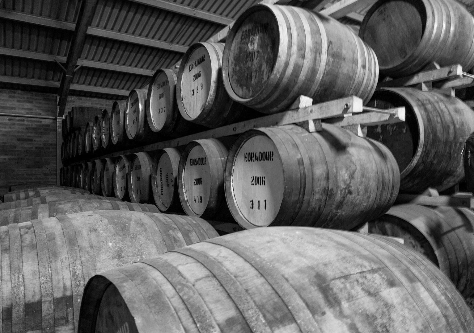 Finest single malt scotch whisky II