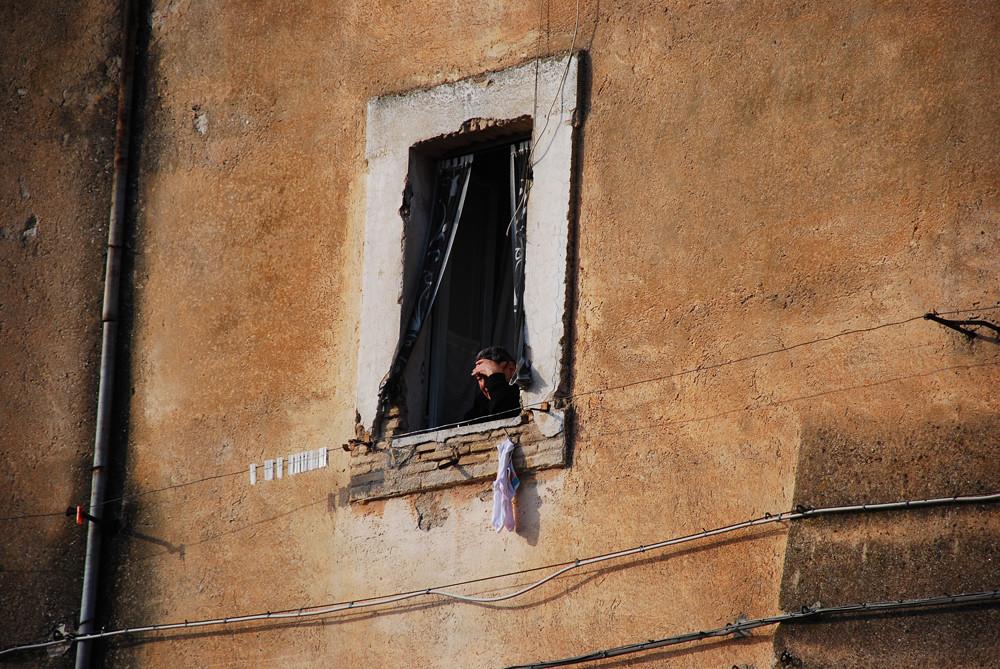 finestra sul mondo