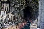 Fingal's Cave (Scotland)