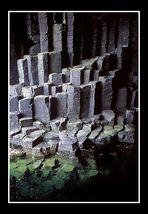 Fingal´s Cave, Staffa