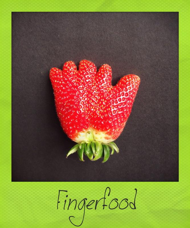 Fingerfood :)