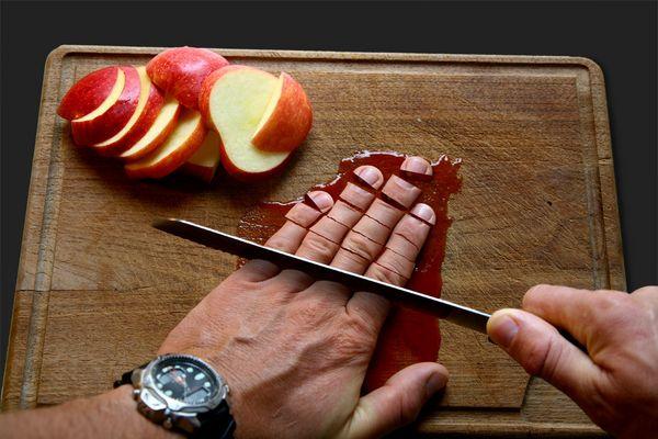 ---- Fingerlinger Obstsalat ----