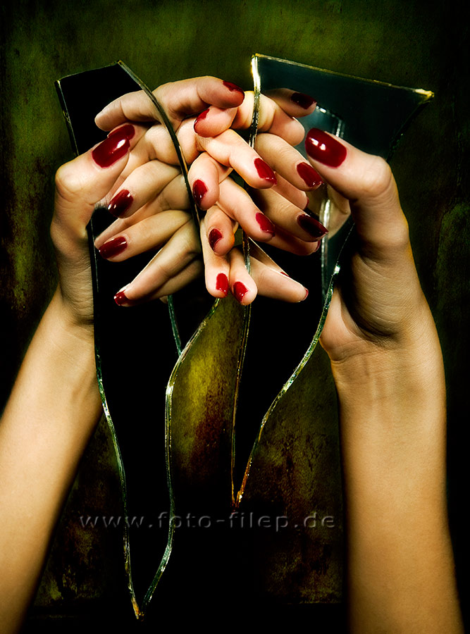 Fingers...