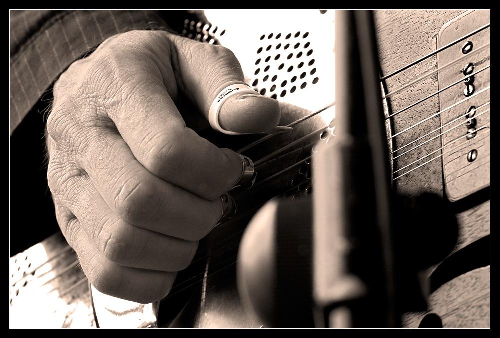 Fingers of Jazz
