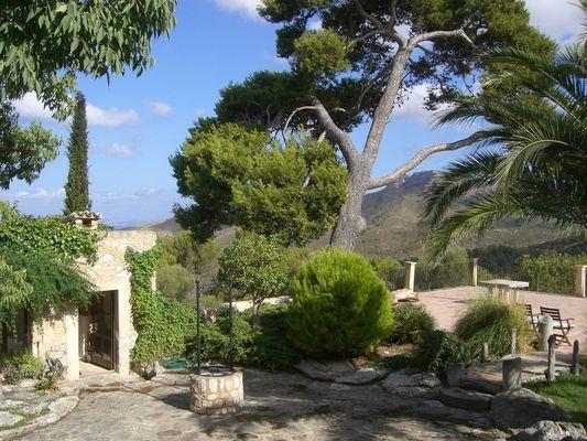 Finka Carrossa Mallorca