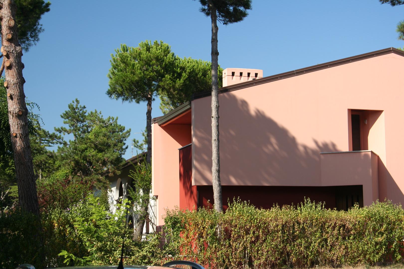Finka in Lignano Italien
