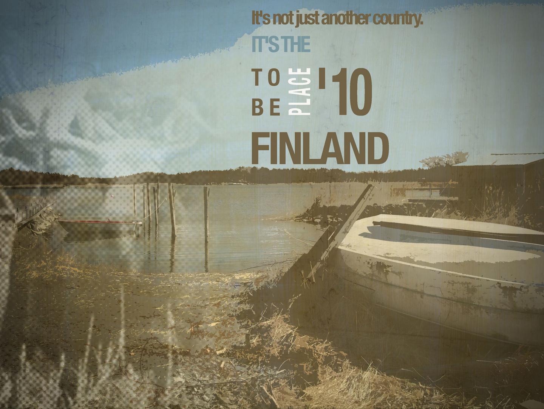 finland