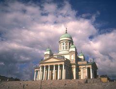 Finnisches Parlament ?
