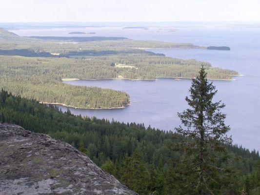 Finnland, Koli