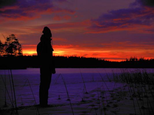 Finnland Silvester 2008