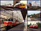 Finnlands Eisenbahn (VR)