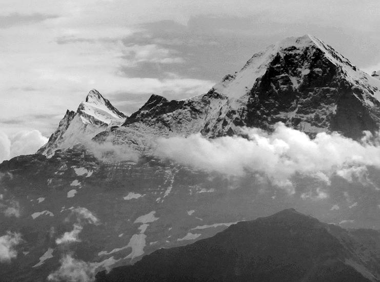 Finsteraarhorn (4274 m)