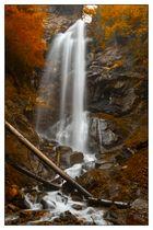 Finsterbach Wasserfall (II)