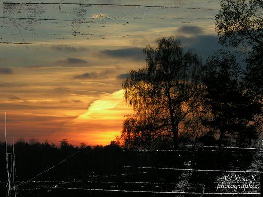 Finsterwalde um ca. 20:48....muhaha