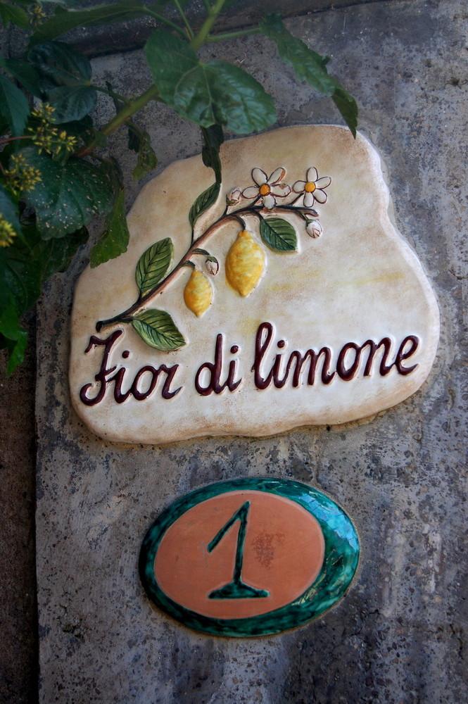 Fior di limone