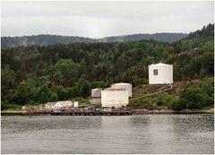 Fiordo di Oslo