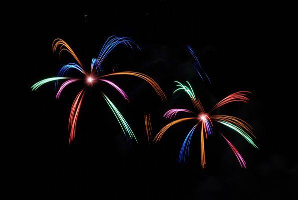 Fiori d' Artificio
