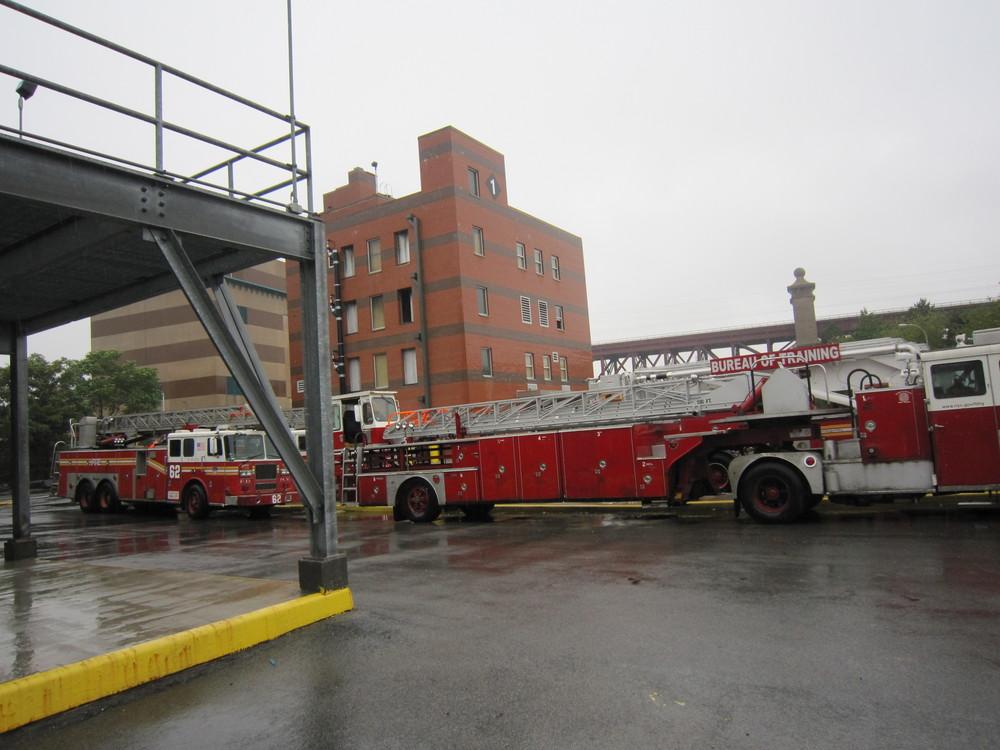 Fire Academy FDNY