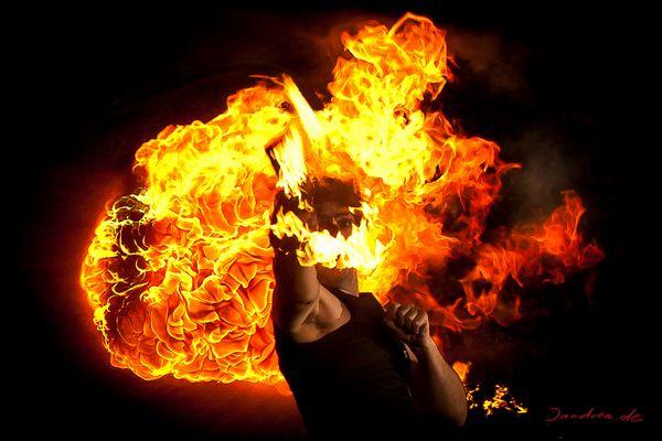 FIRE !!!!!!!