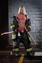 Fire Chick