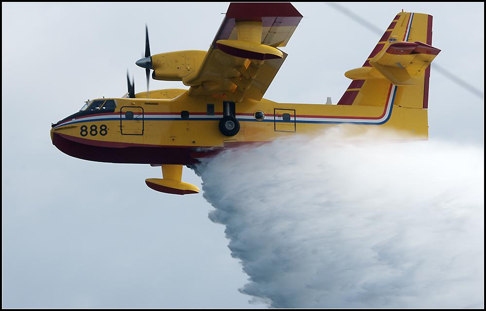 Fire Fighter II