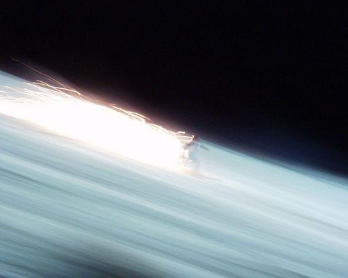 Fire & Ice- Speed