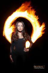 Fire-Shooting mit Hanna 02