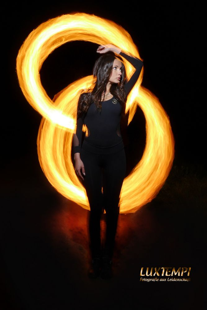 Fire-Shooting mit Hanna 03
