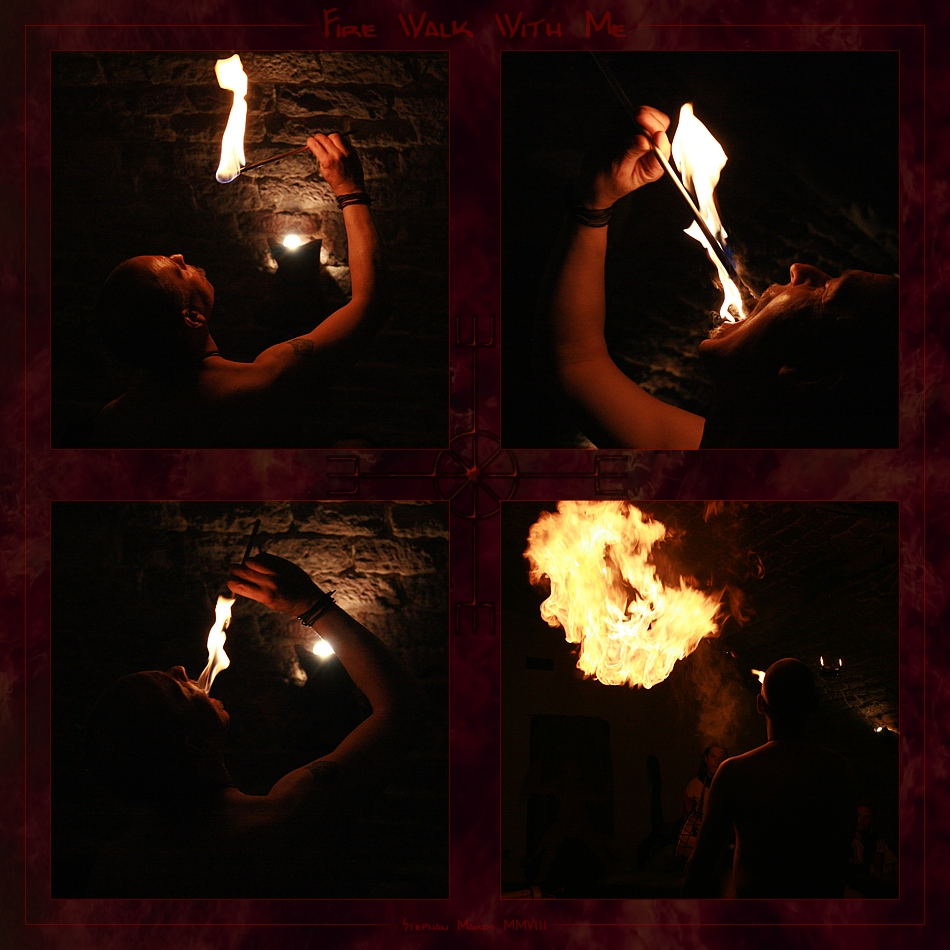 Fire Walk With Me - Part Three