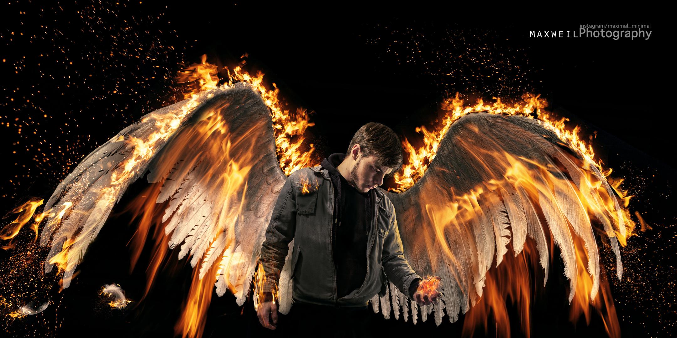 Fireangel...