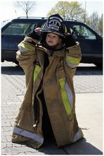 Firefighter Chris..#1.....