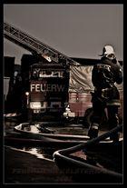Firefighters of Kelsterbach