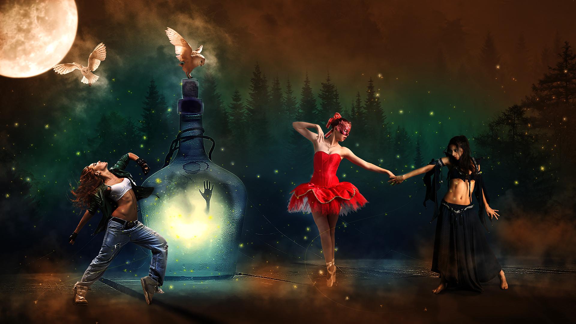Firefly Sammer Dance