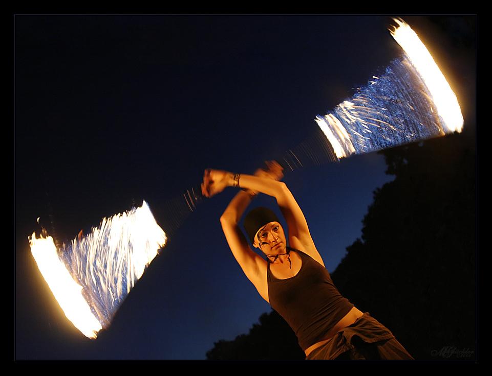 fire:lights