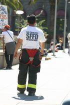 Fireman of SF
