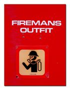 Firemans Outfit