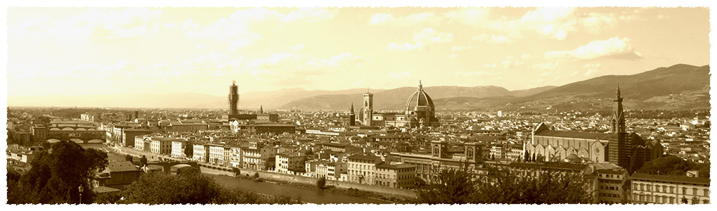 Firenze ano 1900 (reloaded)