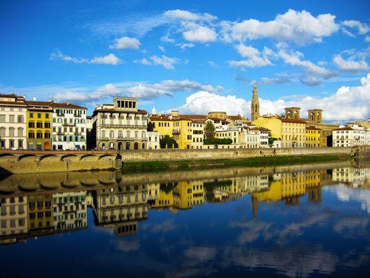 Firenze (Arno)