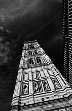 """"""" Firenze. Campanile di Giotto """""""