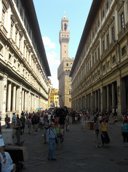 Firenze - Florencia - Florence 3D