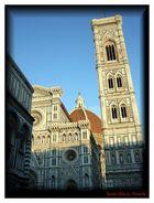 Firenze il Duomo
