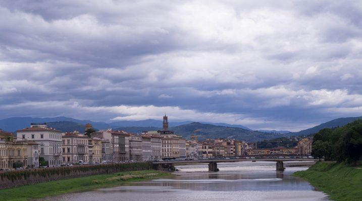 Firenze in autunno