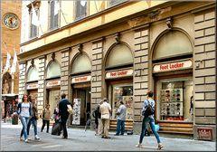 Firenze..Foot Locker.