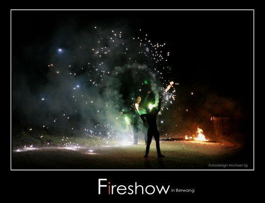 Fireshow - Berwang