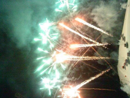firework 2011
